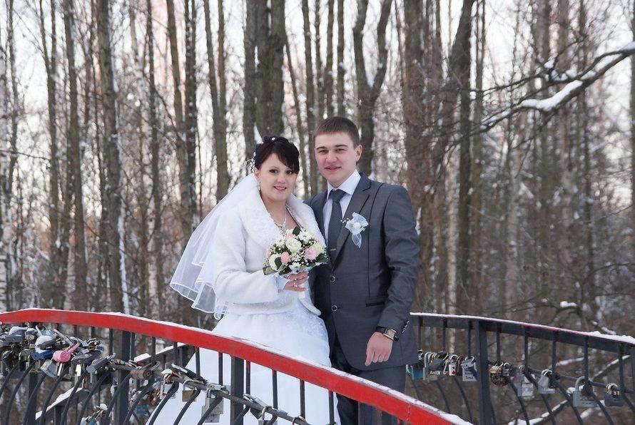 """Фото 14488238 в коллекции Моё свадебное - """"Полесский соболь"""" - проведение праздников"""