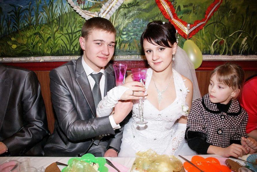 """Фото 14488240 в коллекции Моё свадебное - """"Полесский соболь"""" - проведение праздников"""