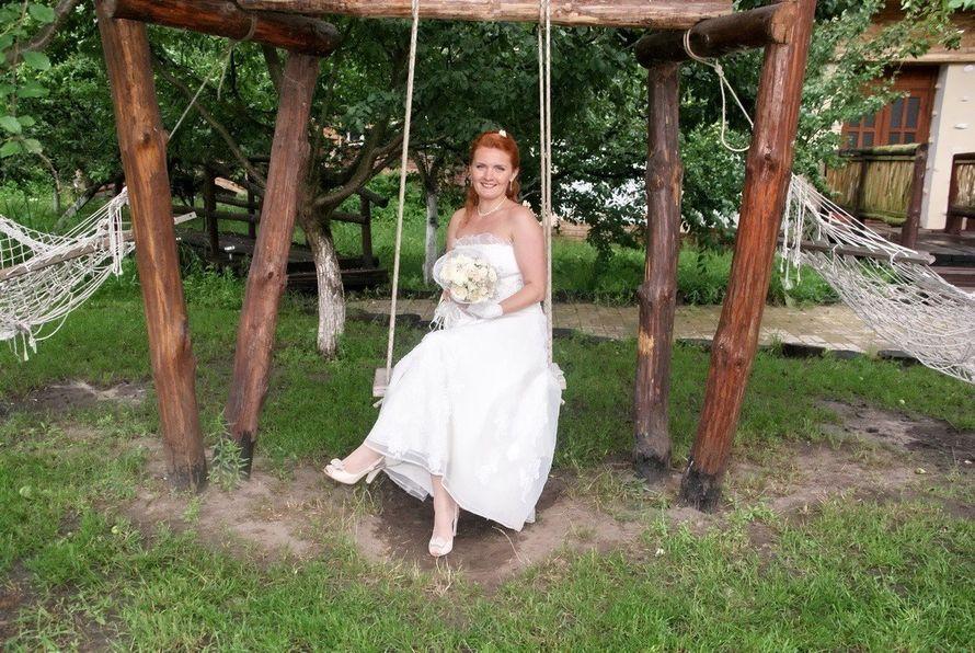 """Фото 14488298 в коллекции Моё свадебное - """"Полесский соболь"""" - проведение праздников"""