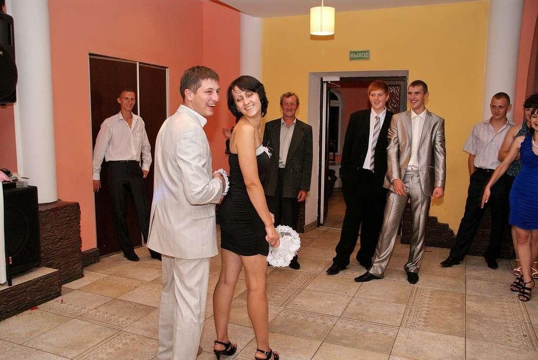 """Фото 14488342 в коллекции Моё свадебное - """"Полесский соболь"""" - проведение праздников"""