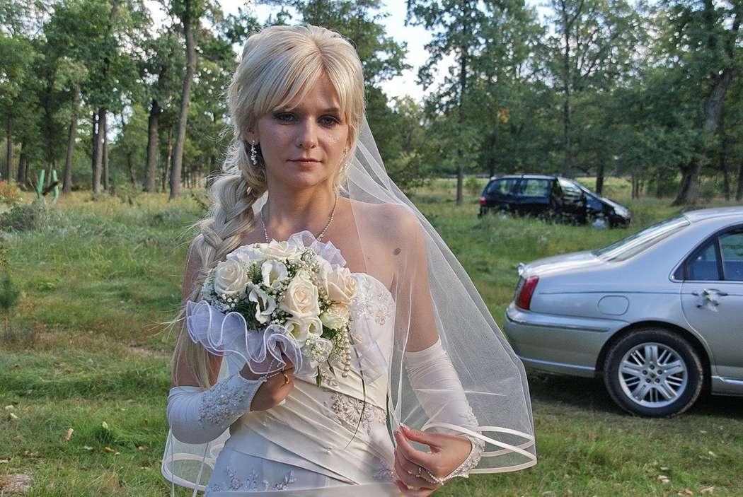 """Фото 14488376 в коллекции Моё свадебное - """"Полесский соболь"""" - проведение праздников"""