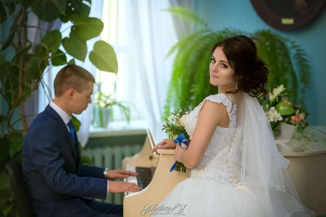 Фото 14489316 в коллекции Самые красивые невесты - Алена Цыкина