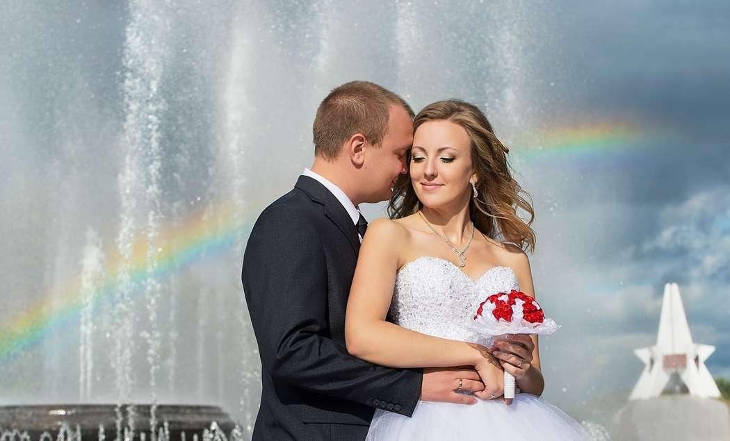 Фото 14489322 в коллекции Самые красивые невесты - Алена Цыкина
