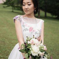 Невеста Екатерина Образ я Фотограф