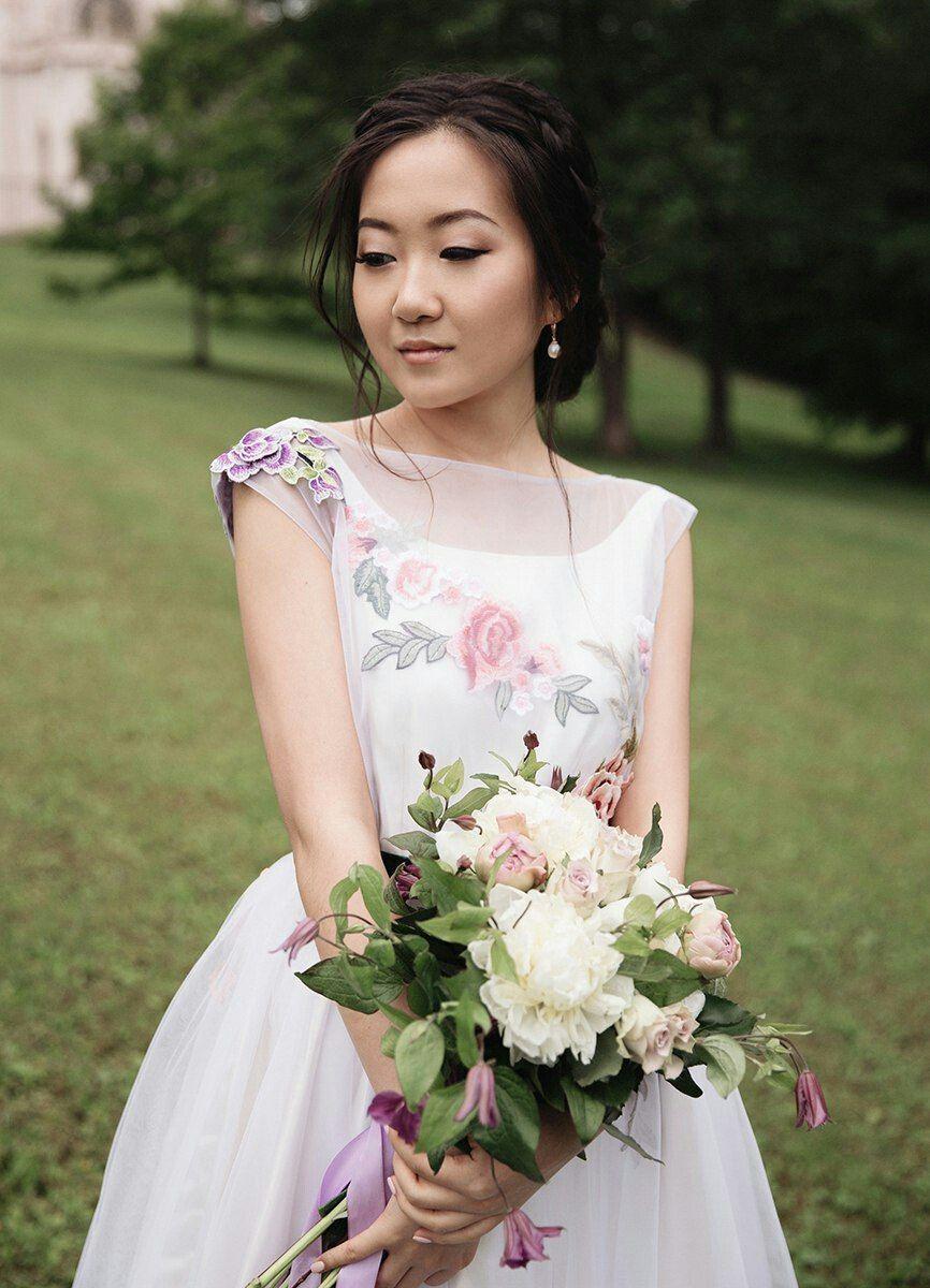 Невеста Екатерина Образ я Фотограф  - фото 16551556 Стилист Екатерина Харченко