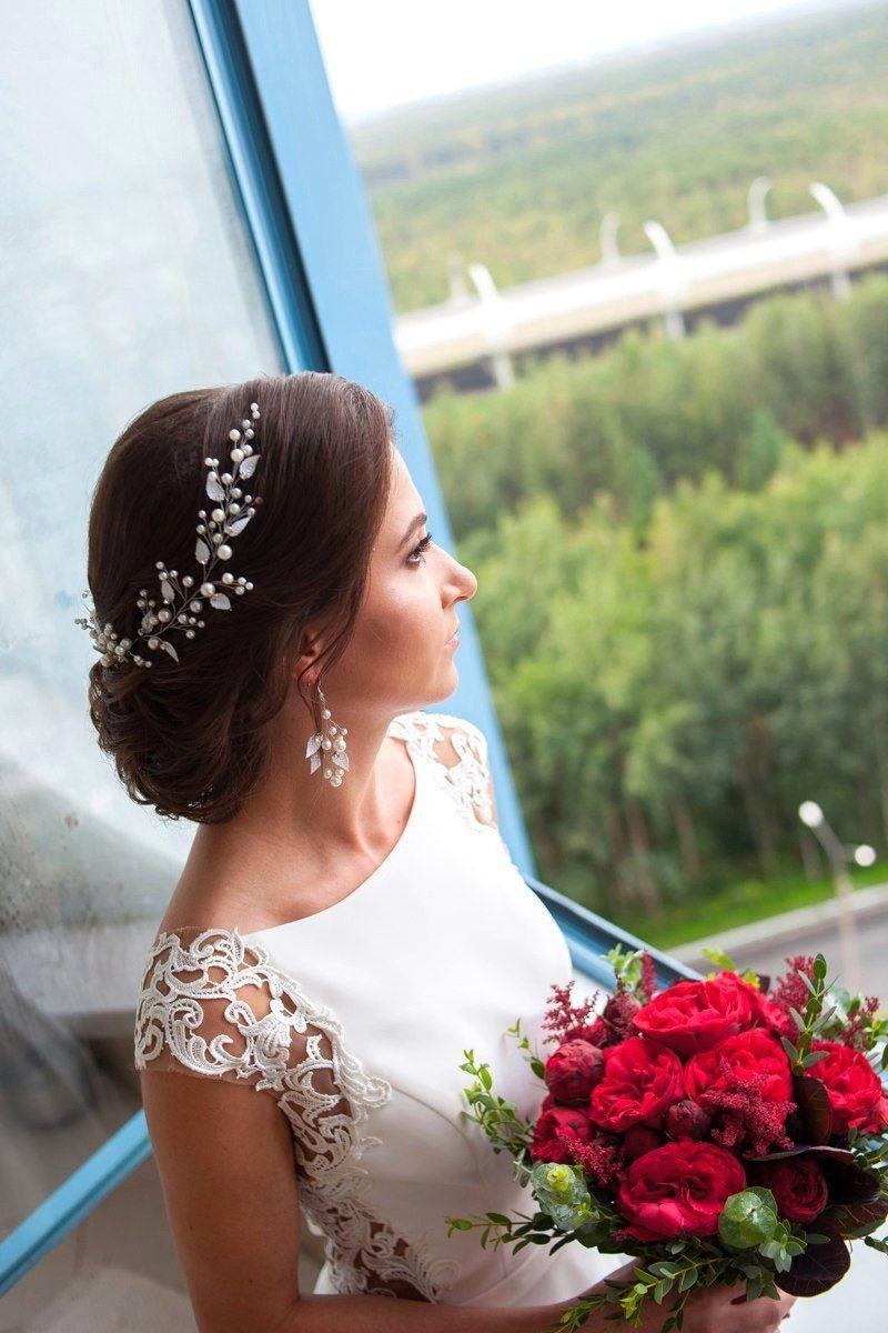 Невеста Саля :) - фото 16551734 Стилист Екатерина Харченко