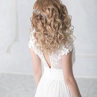 Фотограф:  Невеста:  Визаж и прическа: я Платье: