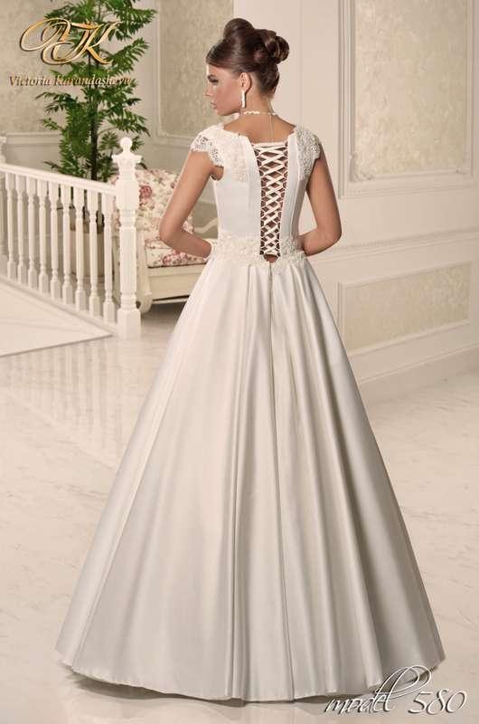 Фото 3502407 в коллекции Наличие на данный момент - Свадебный салон Королева