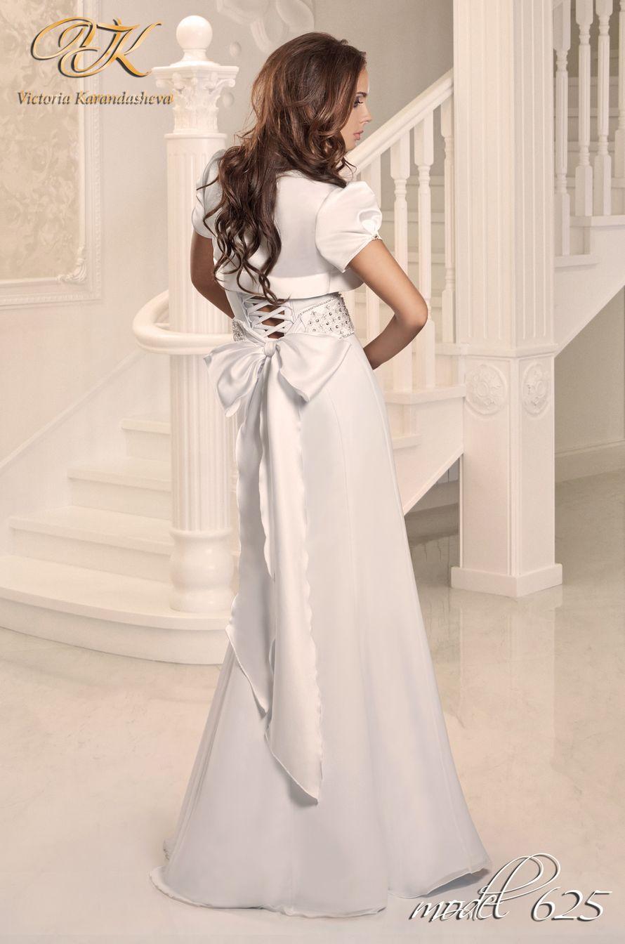 Фото 3502411 в коллекции Наличие на данный момент - Свадебный салон Королева