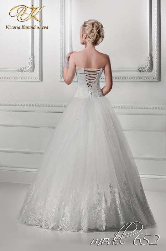 Фото 3502415 в коллекции Наличие на данный момент - Свадебный салон Королева