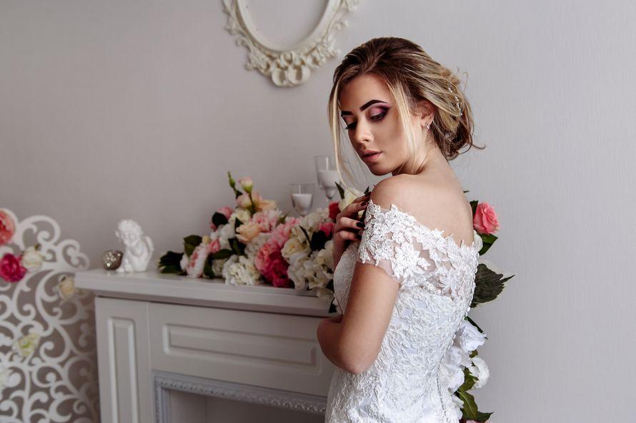 Фото 14512752 в коллекции Wedding hall - Свадебный салон Wedding hall