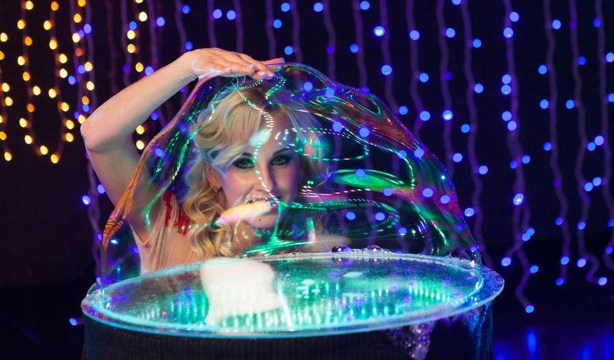 Фото 14555862 в коллекции Свадебное шоу мыльных пузырей Пузырляндия - Пузырляндия - шоу мыльных пузырей