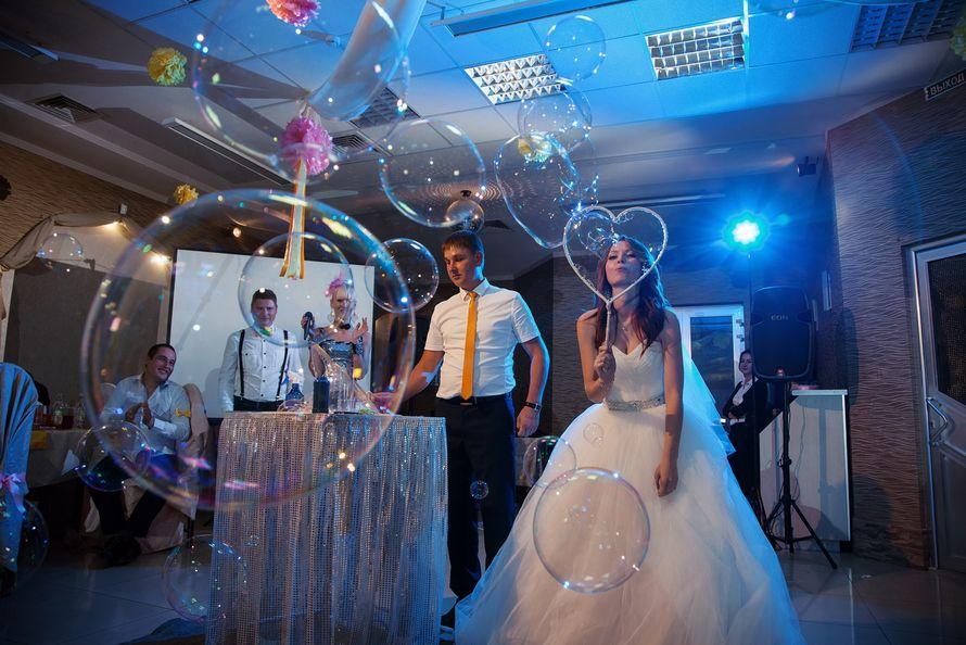 Фото 14555864 в коллекции Свадебное шоу мыльных пузырей Пузырляндия - Пузырляндия - шоу мыльных пузырей