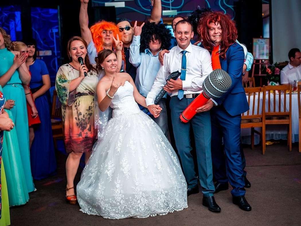 Фото 14580396 в коллекции Ведущая и Свадебный банкет - Фиеста - праздничное агентство