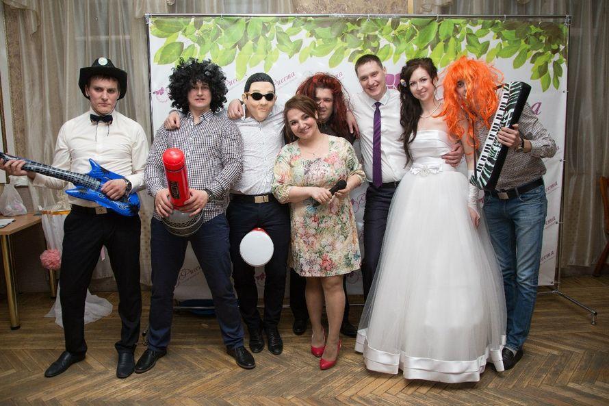 Фото 14580402 в коллекции Ведущая и Свадебный банкет - Фиеста - праздничное агентство