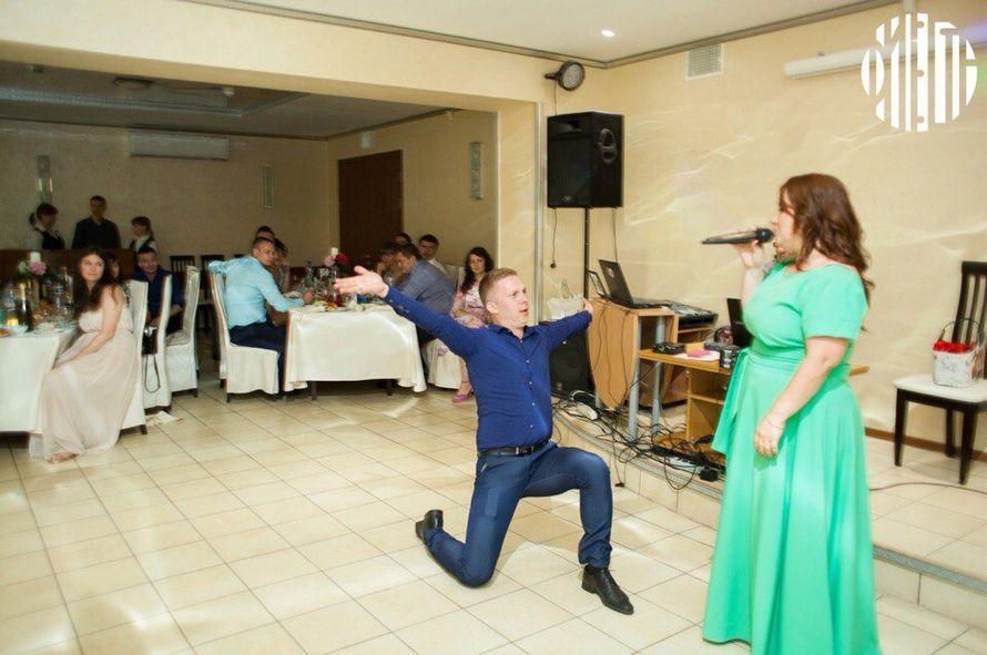 Фото 14580424 в коллекции Ведущая и Свадебный банкет - Фиеста - праздничное агентство