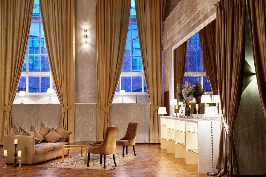 Фото 17521042 в коллекции Портфолио - Crystal-hall - банкетный зал