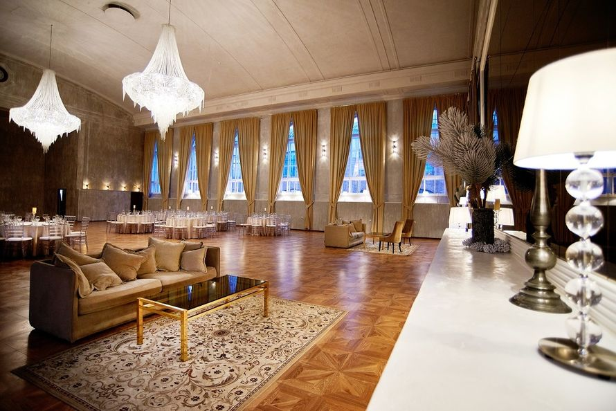 Фото 17521044 в коллекции Портфолио - Crystal-hall - банкетный зал