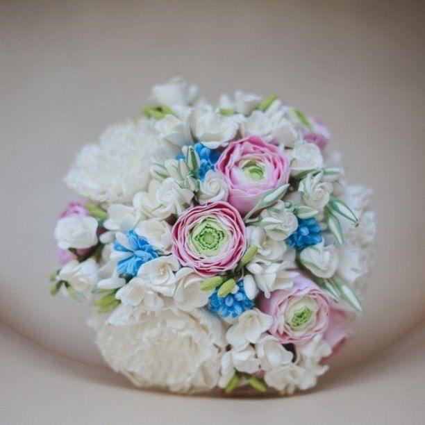 Свадебный букет невесты 1000 рублей спб, букеты