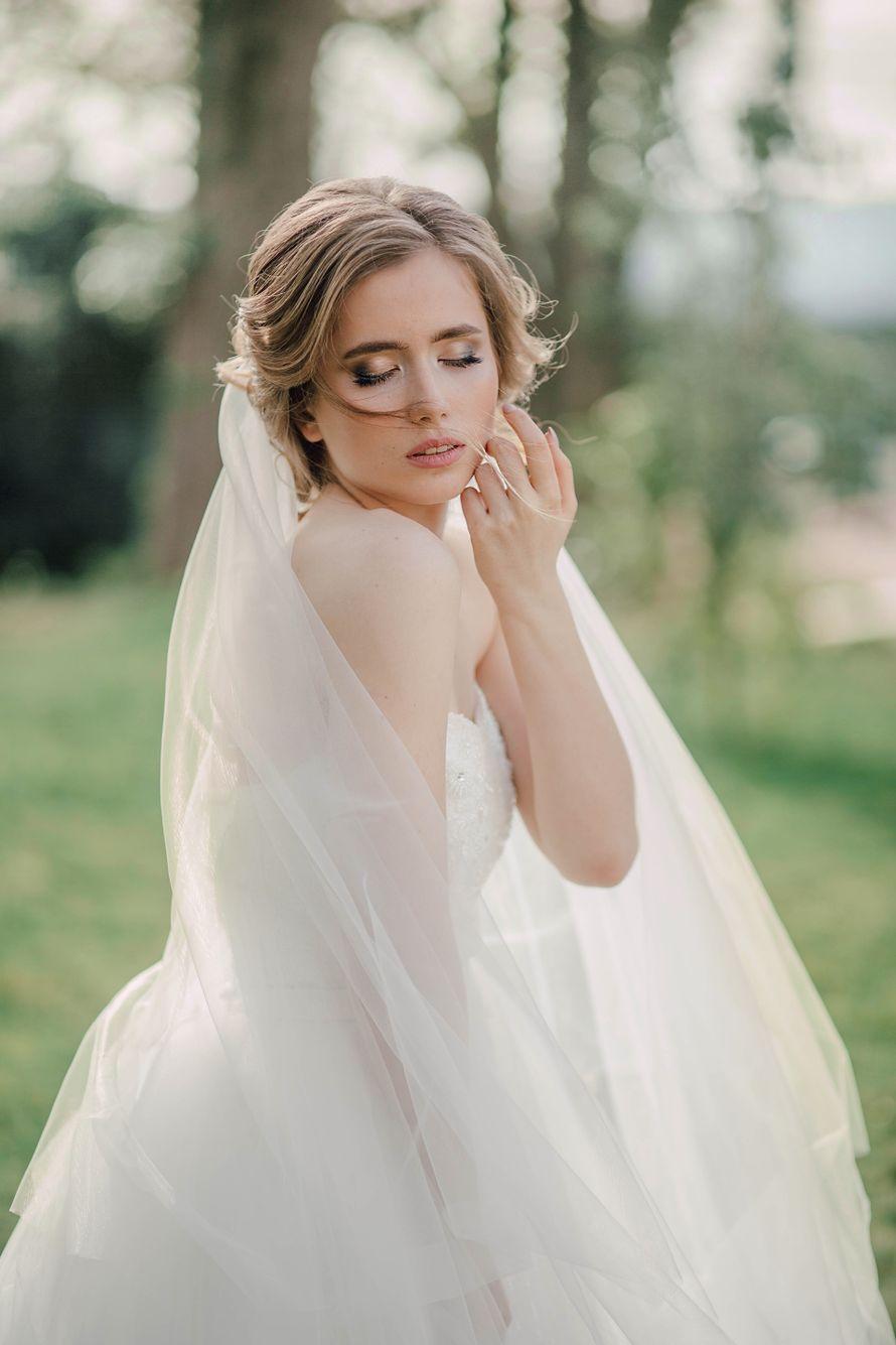Фото 14622992 в коллекции Свадебный образ - Beauty room Dari dalss - команда стилистов