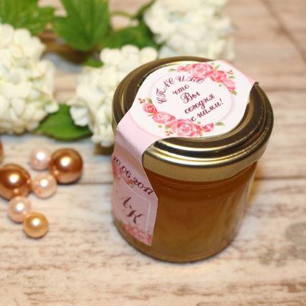 Медовые бонбоньерки, цена за 1 шт