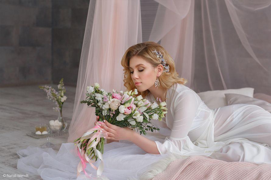 Утро невесты - фото 16881772 Фотограф Наталья Вендт