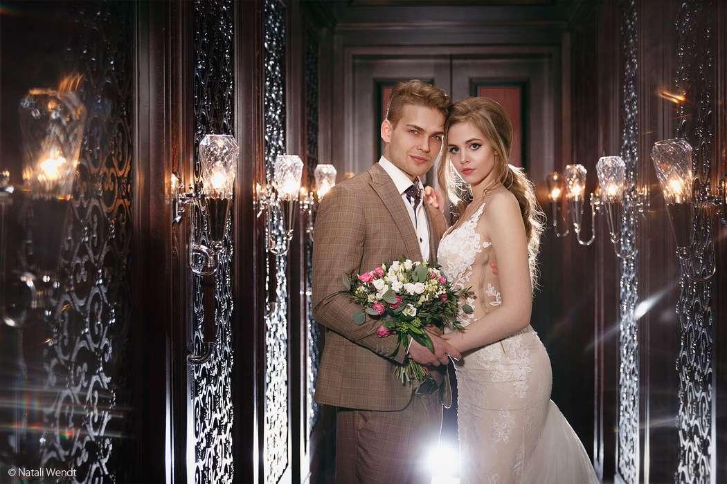 Свадьба в Питере - фото 17266324 Фотограф Наталья Вендт