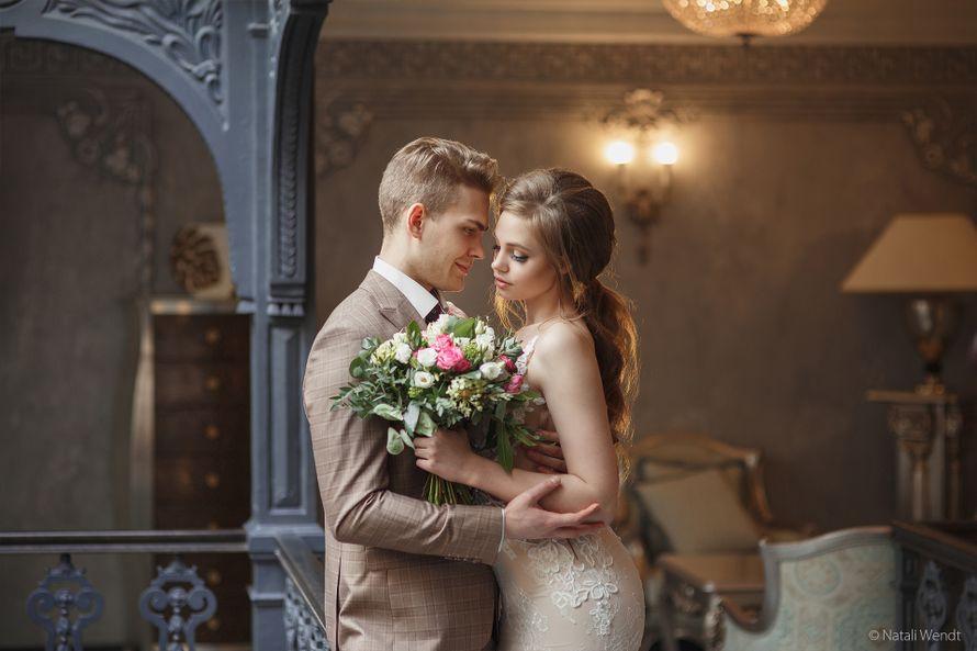 Жених и невеста - фото 17266562 Фотограф Наталья Вендт