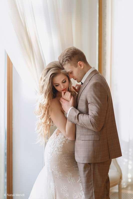 Свадьба в Питере. Жених и невеста - фото 17266588 Фотограф Наталья Вендт