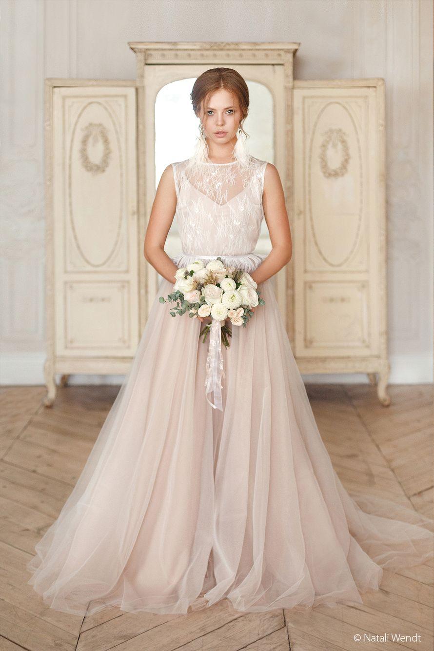 Платье невесты - фото 17701902 Фотограф Наталья Вендт