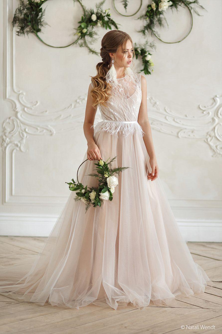 Платье невесты - фото 17701918 Фотограф Наталья Вендт