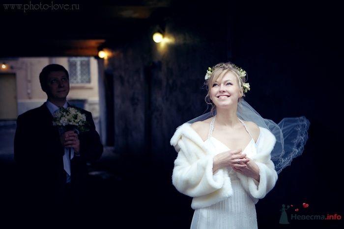 Фото 51425 в коллекции Моя свадьба - Скалли