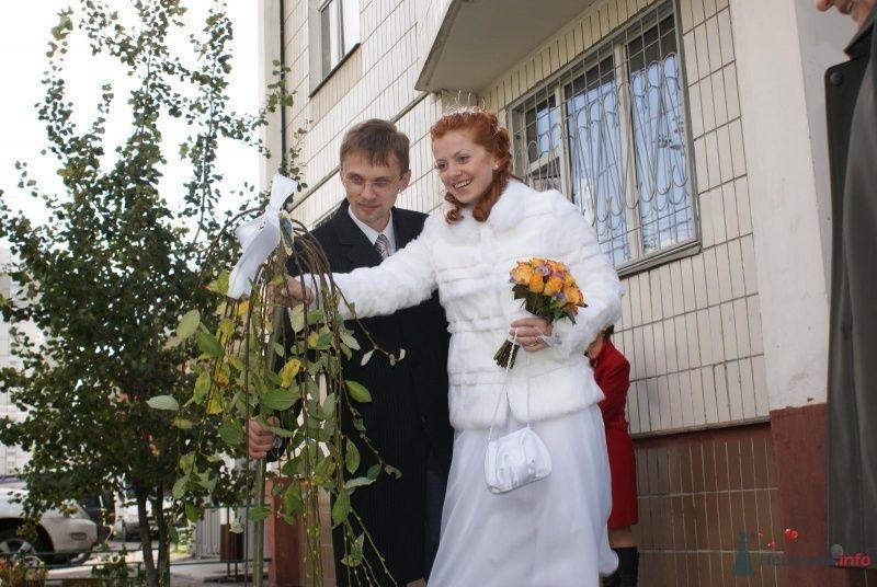 Фото 46034 в коллекции Мои фотографии - Невеста01