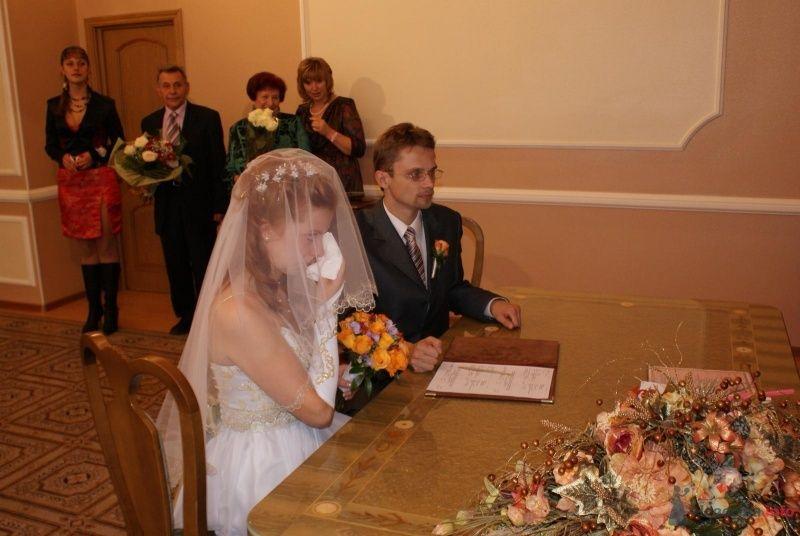 Фото 46743 в коллекции Мои фотографии - Невеста01