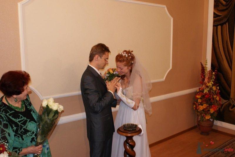 Фото 46745 в коллекции Мои фотографии - Невеста01