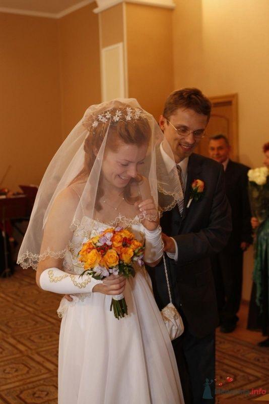 Фото 48002 в коллекции Мои фотографии - Невеста01
