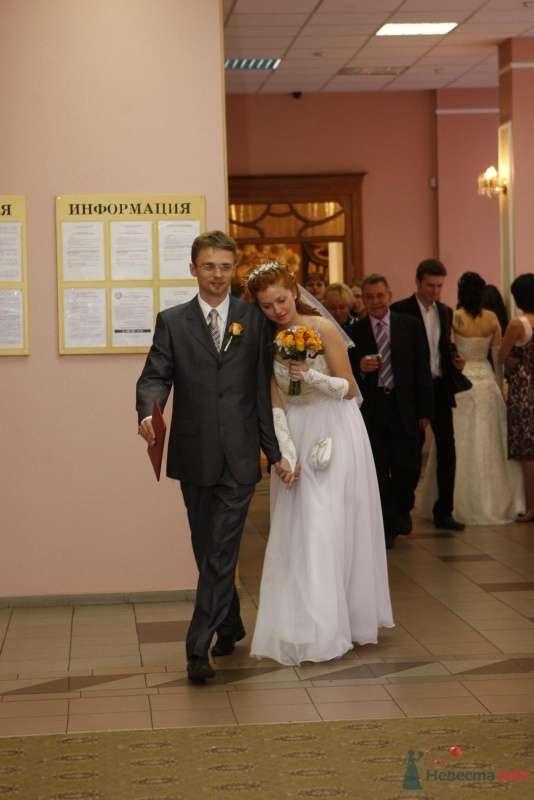 Фото 48018 в коллекции Мои фотографии - Невеста01