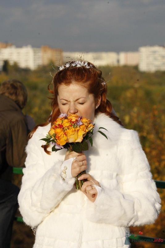 Фото 48024 в коллекции Мои фотографии - Невеста01