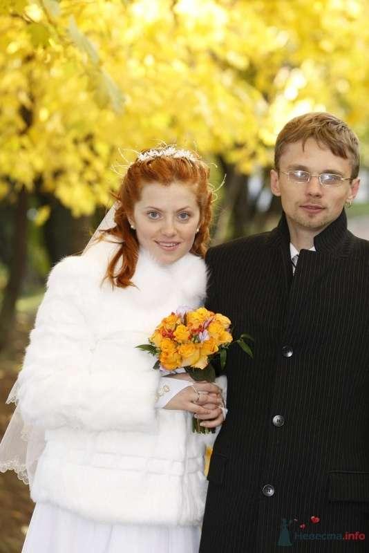 Фото 48025 в коллекции Мои фотографии - Невеста01