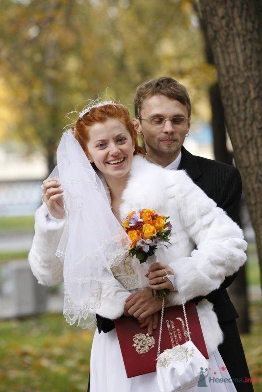 Фото 48323 в коллекции Мои фотографии - Невеста01