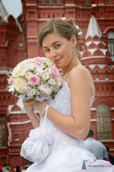 Невеста - фото 34765 Фотограф Андрей Малышев