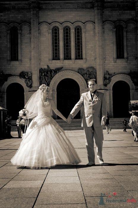 Фото 34769 в коллекции Свадьбы, которые я фотографирую