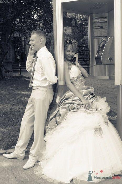 Фото 39114 в коллекции Свадьбы, которые я фотографирую