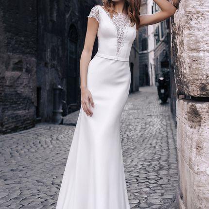 Свадебное платье Милва