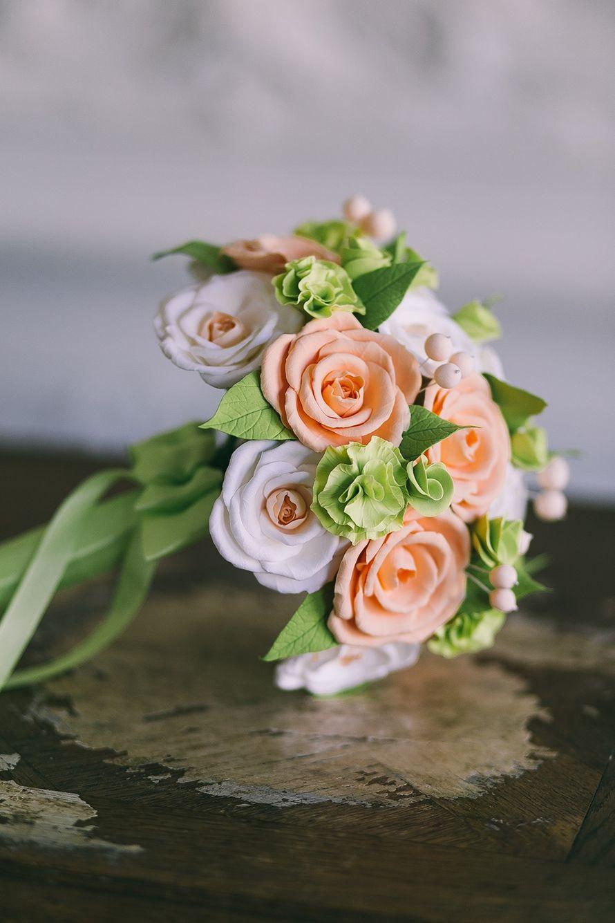 Фото 14671350 в коллекции Портфолио - Студия оформления и флористики Белый сад