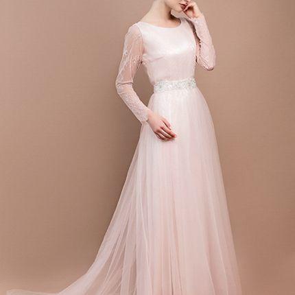 """Свадебное платье """"Жизель"""""""