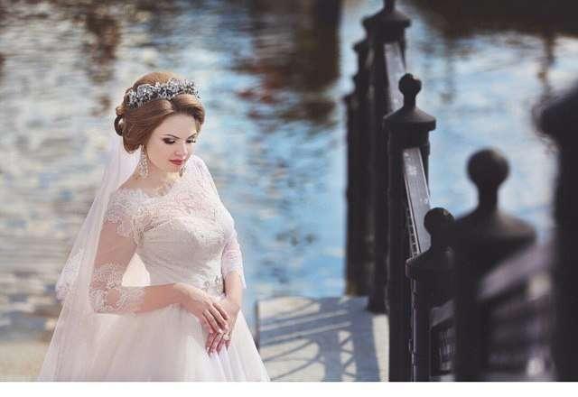 """Фото 14709830 в коллекции """"Совет да любовь"""" - Kiss - салон свадебной и вечерней моды"""