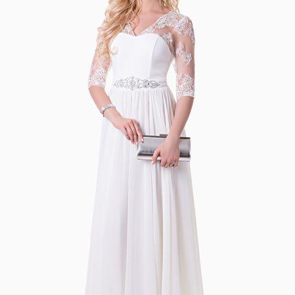 Свадебное платье Вивальди