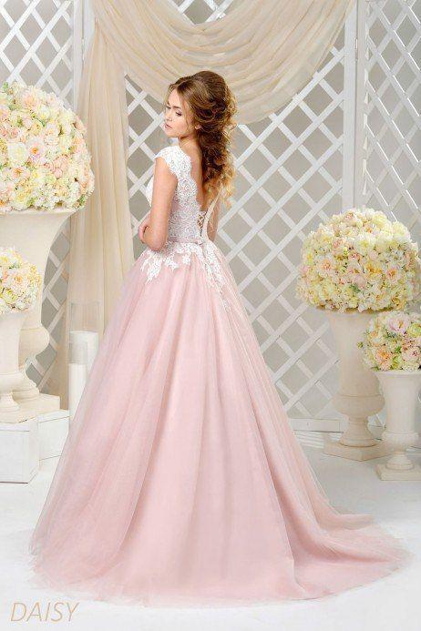 Фото 14715944 в коллекции CARAMELI Bride  - Pauline - салон вечернего и свадебного платья