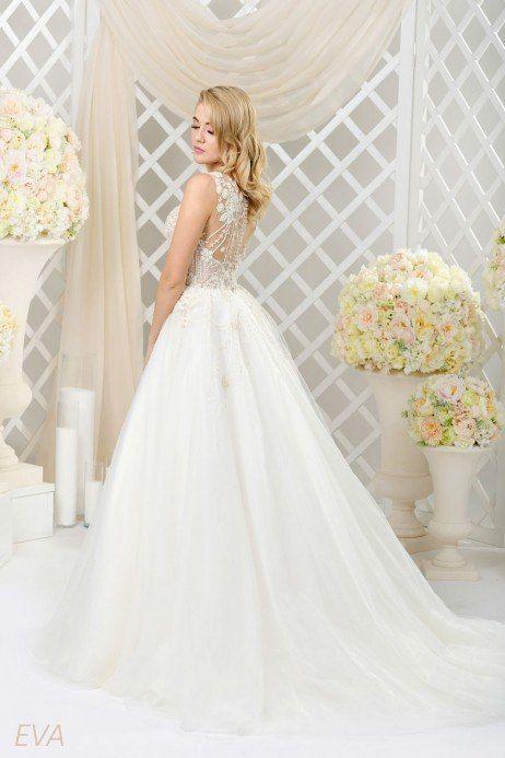Фото 14715984 в коллекции CARAMELI Bride  - Pauline - салон вечернего и свадебного платья